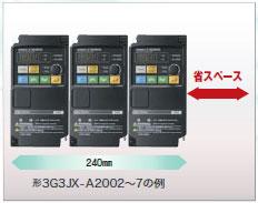 3G3JX 특징 7