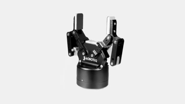 Adaptive Gripper 2-Finger 85/140 for OMRON TM robot