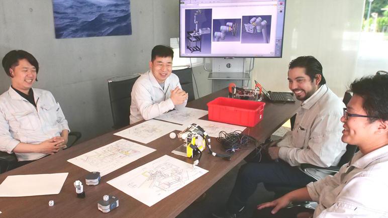 生産能力250%のフレキシブル生産実現へ「ロボットLABO」の挑戦
